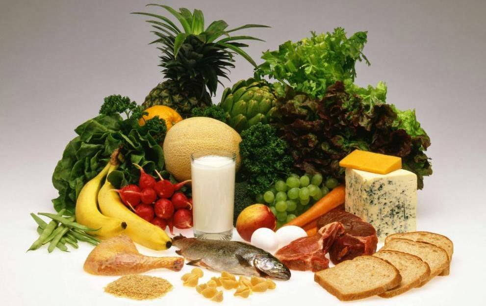 Candida cleanse-diet