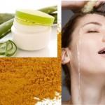 Acne Scar Home Remedies