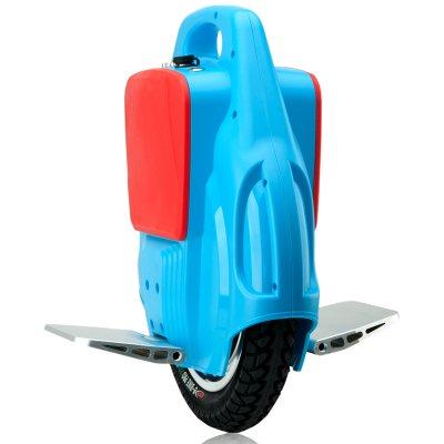 Electric Uni-wheel: Courtesy Chinavasion.com
