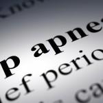 Sleep Apnea - General Information