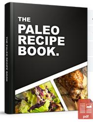 PaleoLeap Paleo cookbook
