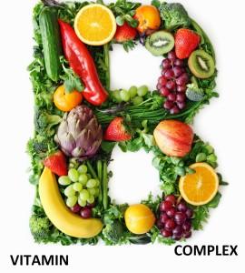 vitamin b complex food b