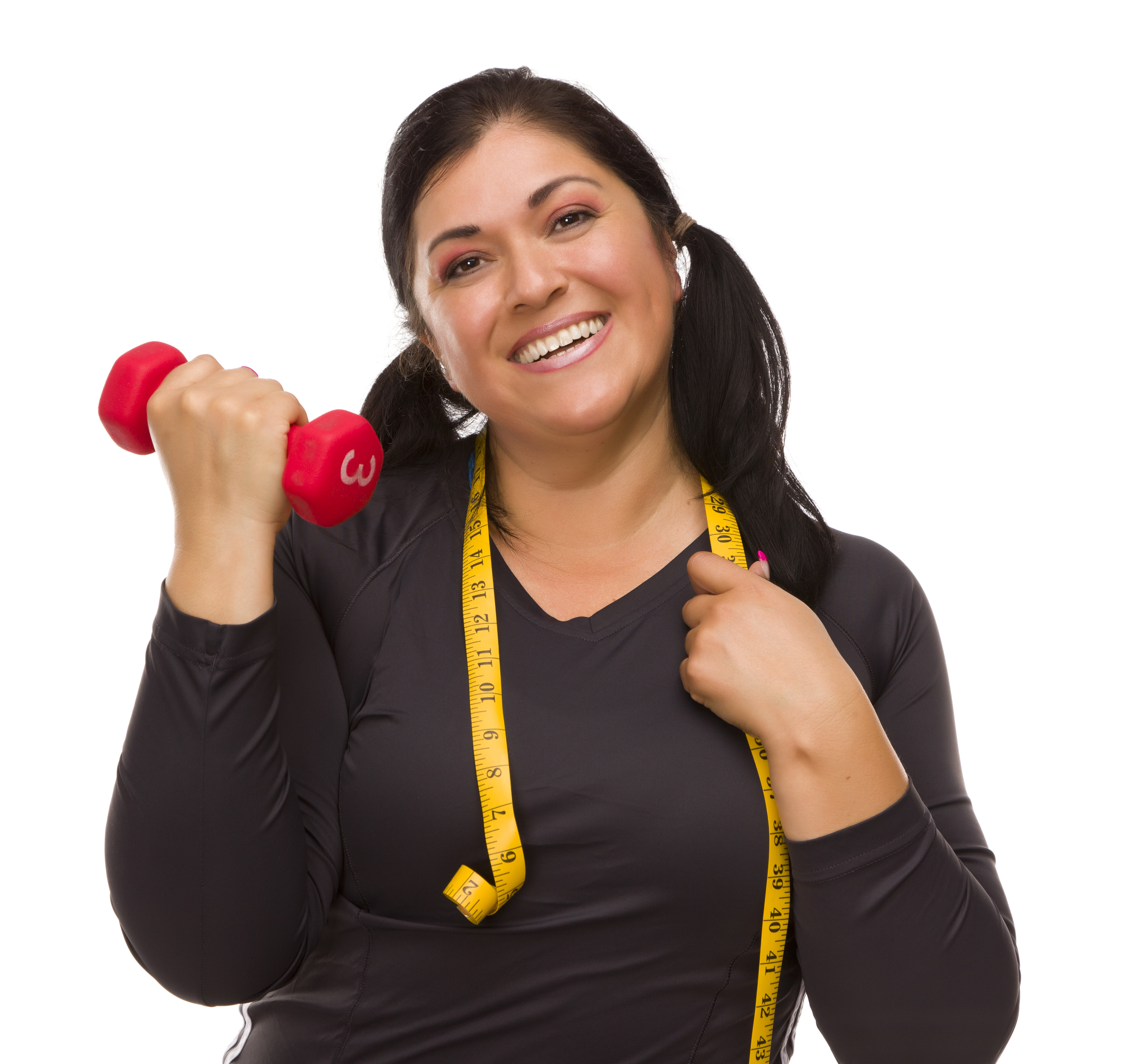 Does positive thinking help you lose weight quickly
