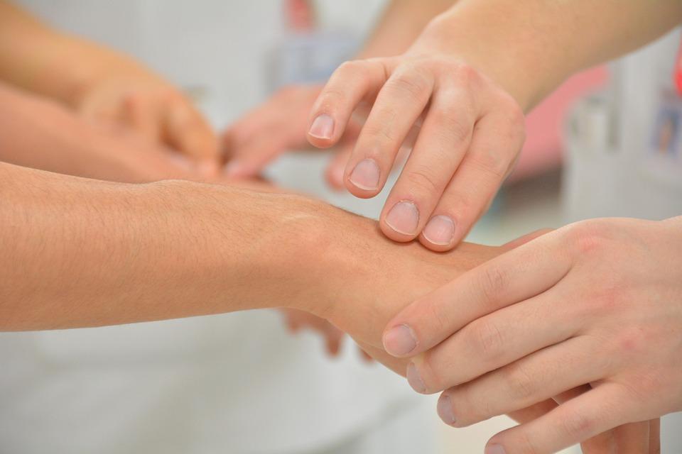 homecare in degenerative disorders