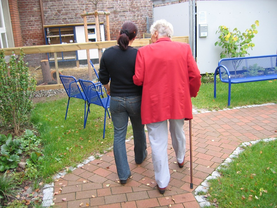 home care for chronic condition