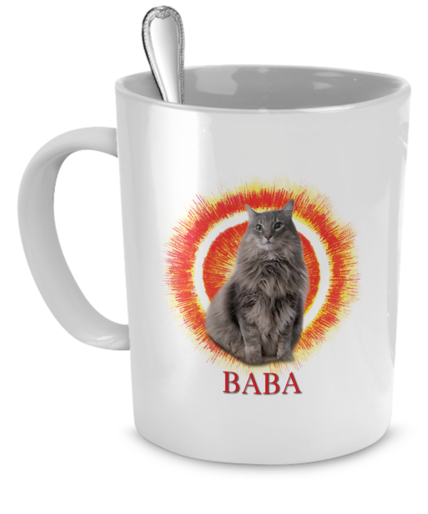 Baba Cup