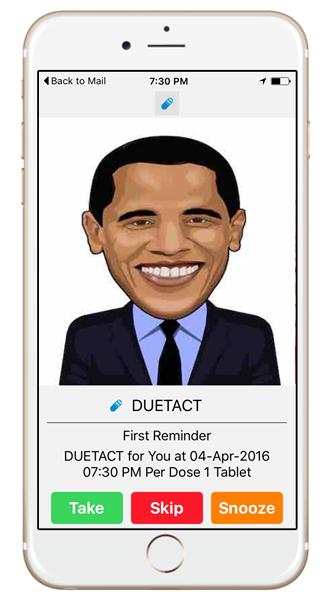 Obama moticon