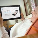 Elderly patients forget medications