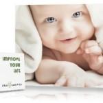 Genetics kids dna baby test