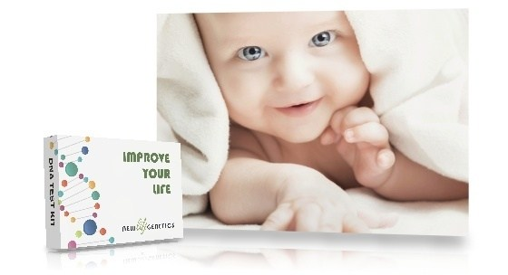 Dna Test For Babies And Kids Get Rid Of The Stress About