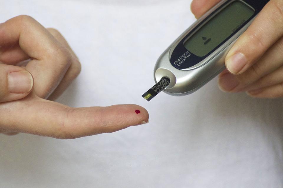 diabetes self testing