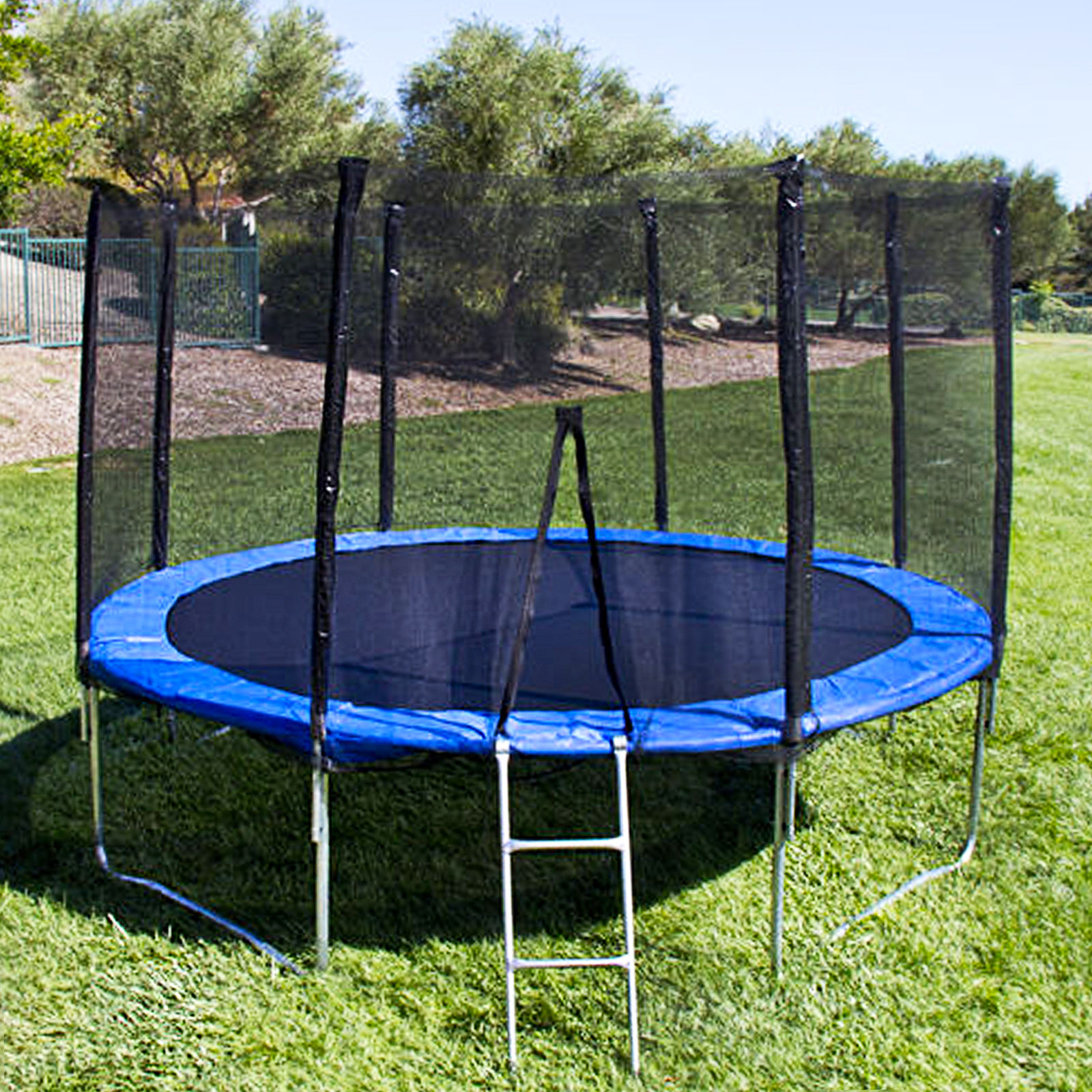 Healthy Benefits Of Jumping In A Trampoline