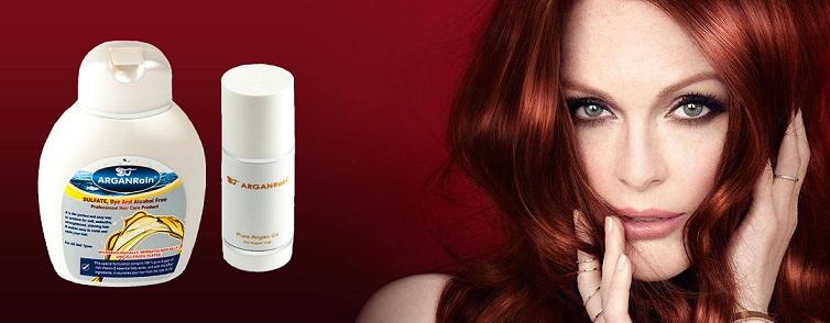 arganrain hair shampoo contidioner