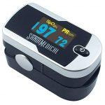 SantaMedical Generation 2 OLED Pulse Oximeter