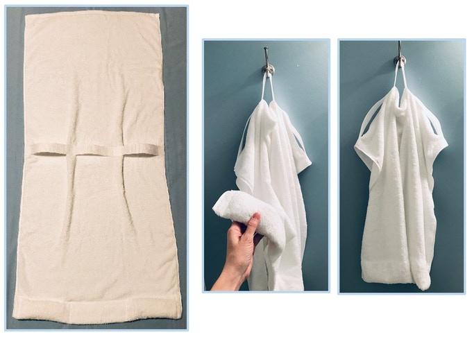 Liberty Towel